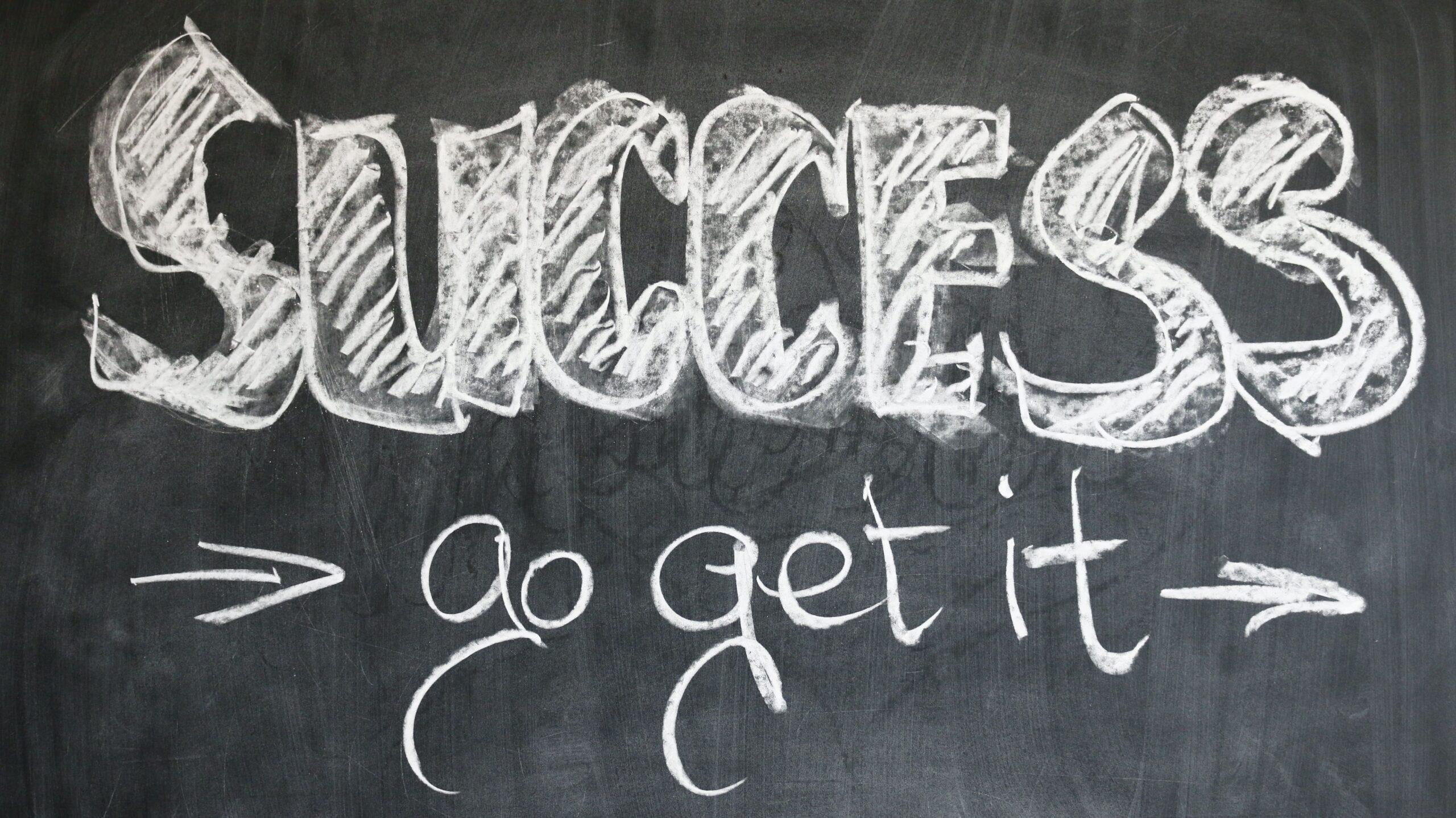 Success als Führungskraft