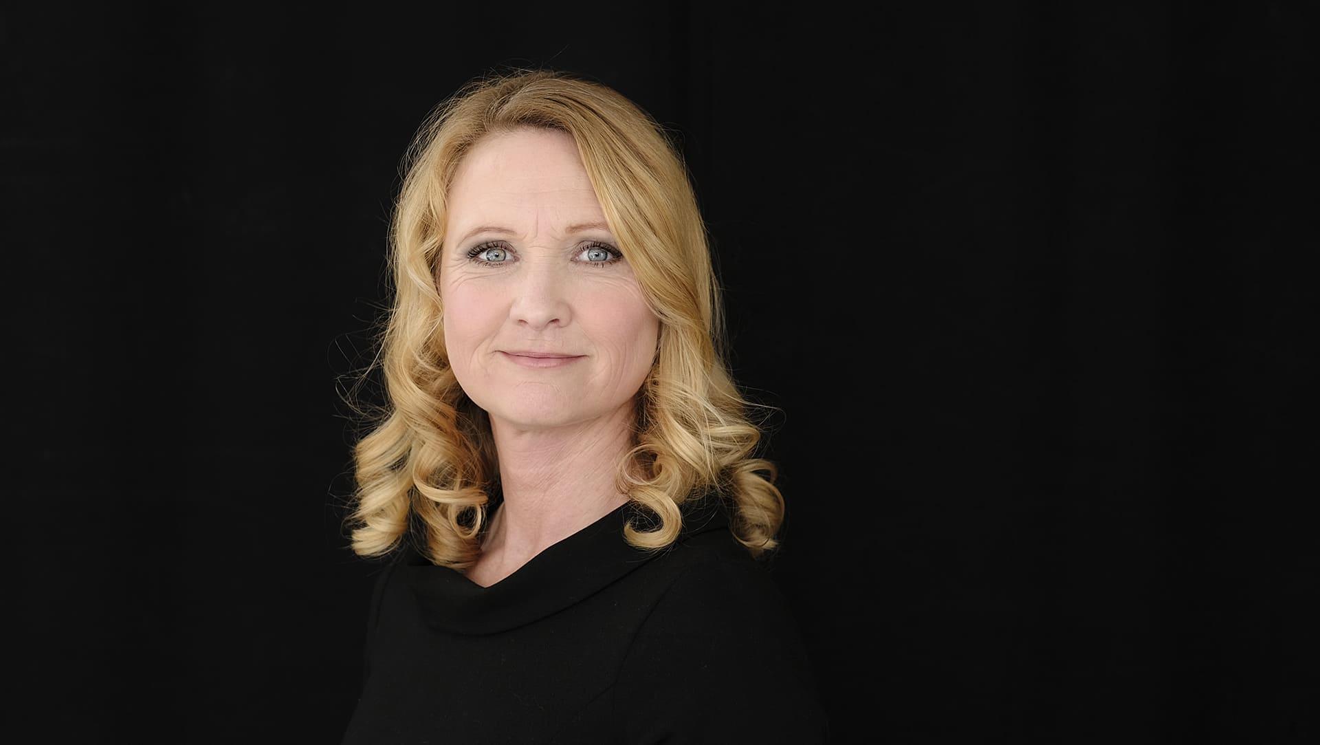 Andrea Nebel Führungskraft